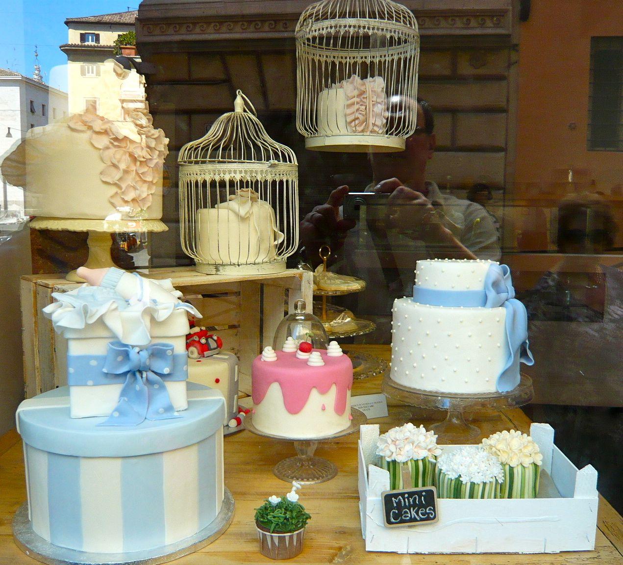 Cake Shop Double Bay